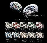 日本 Garson DAD 鑽石頭章