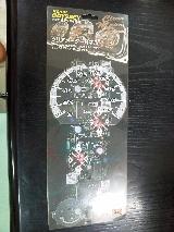 (F161) Honda Odyssey 錶板紙